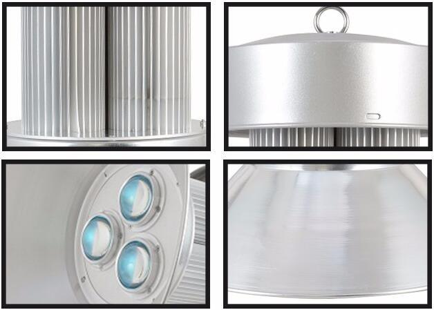 5 Years Warranty LED Factory Price 250W LED High Bay Light