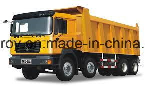 C&C 390PS 8X4 Cargo Dump Truck