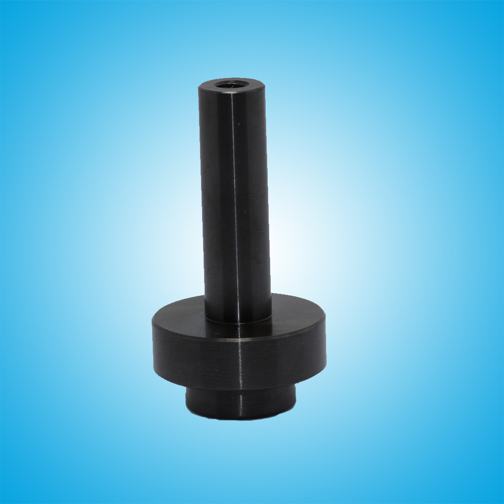 High Precision Stamping Bushing Mould Parts Are Popular with Customer