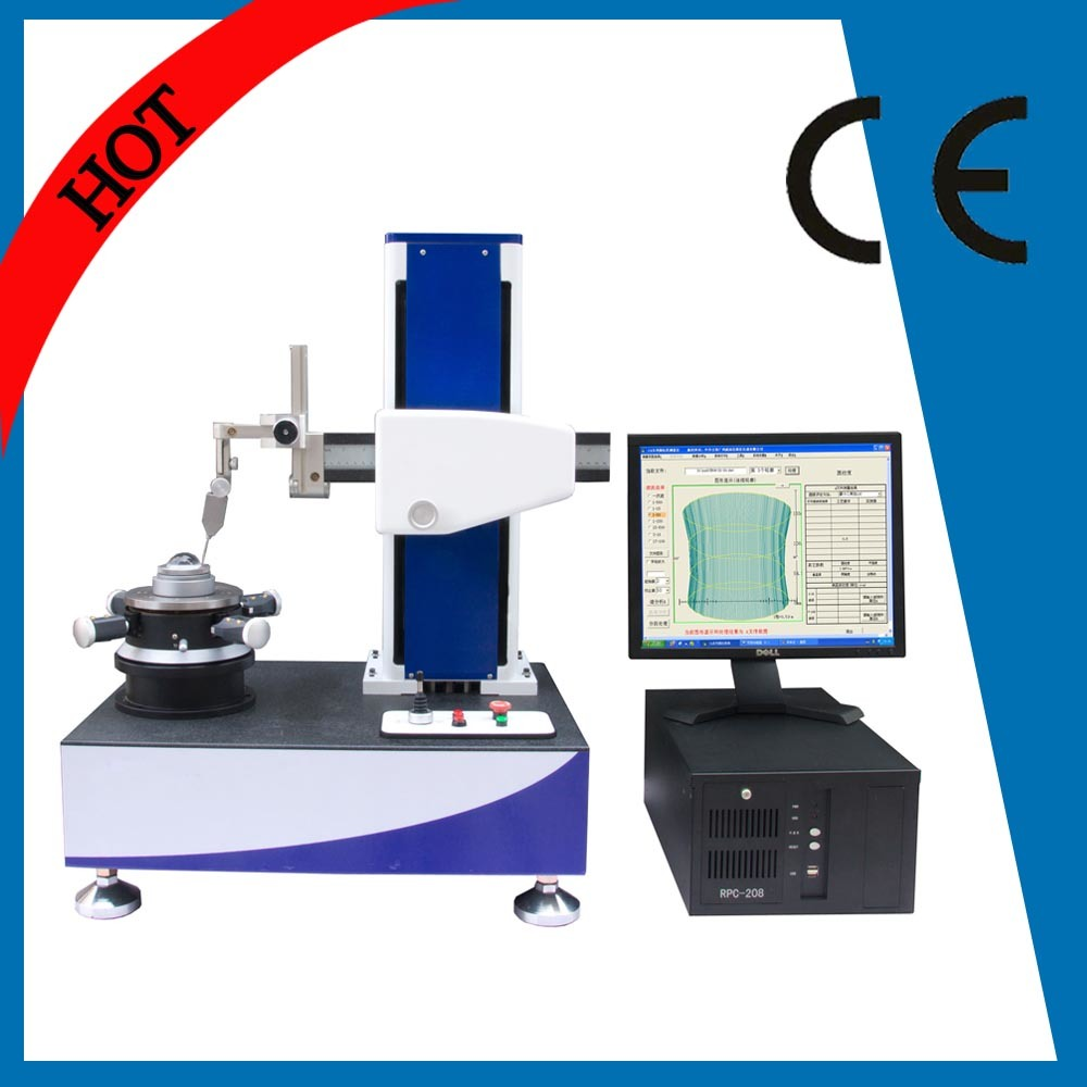 Roundness Measuring Machine/Cylindrical Instrument with Ce Certificate