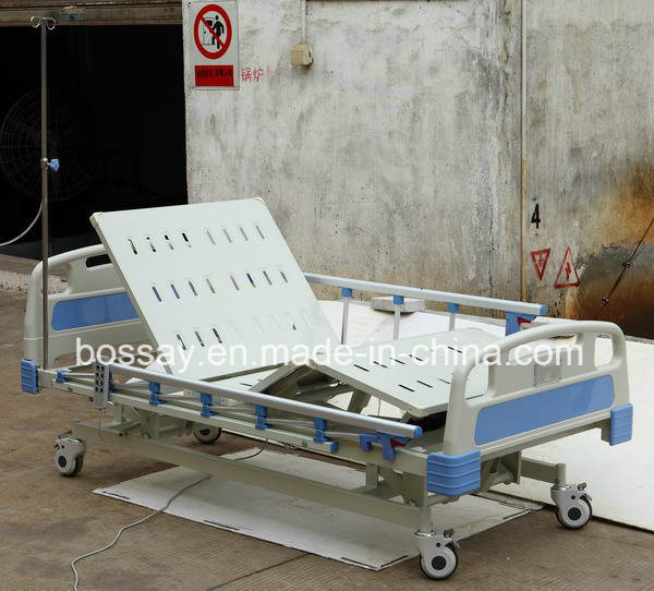 Hot Sale Three Function Electrical Medical Bed 2017