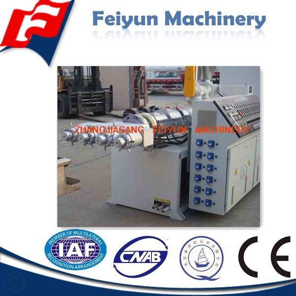 High Quality PVC Tube Production Line