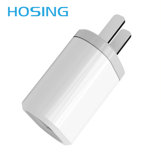 Universal EU UK U USB Travel Wall Charger for Mobile Phones