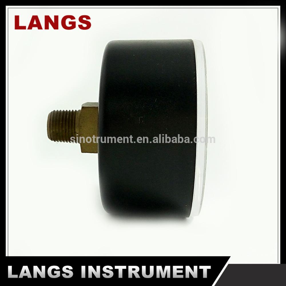 018 Vacuum Pressure Gauge
