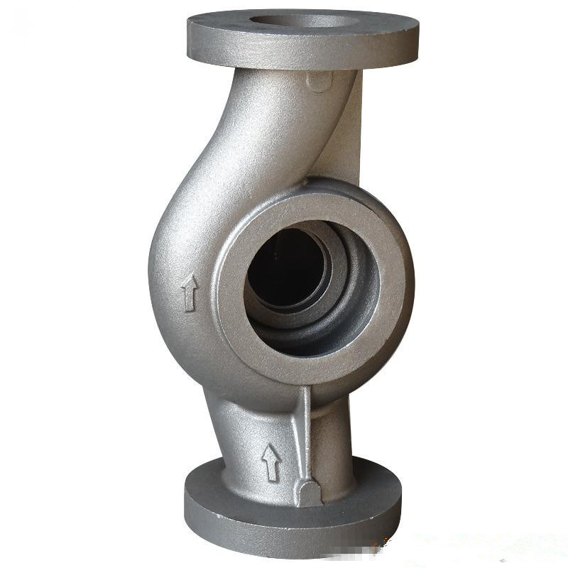 OEM Ductile Iron Casting Part for Machinery Part