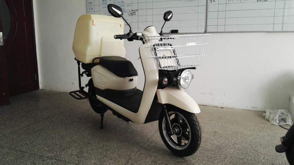 Hot Selling Electric Motorcycle for Delivering