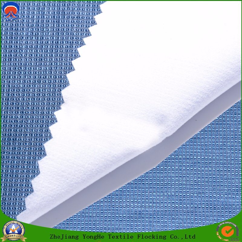 Textile Woven Polyester Fabric Waterproof Fr Coated Blackout Curtain Fabric for Window Ready-Made Curtain