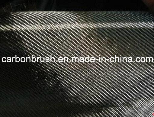 supplying 1k/2k/3k 220g/240 twill/plain Carbon Fiber cloth 100%
