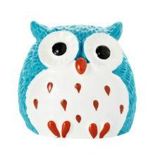Chubby Night Owl Animal Shape Lovely Lip Balm