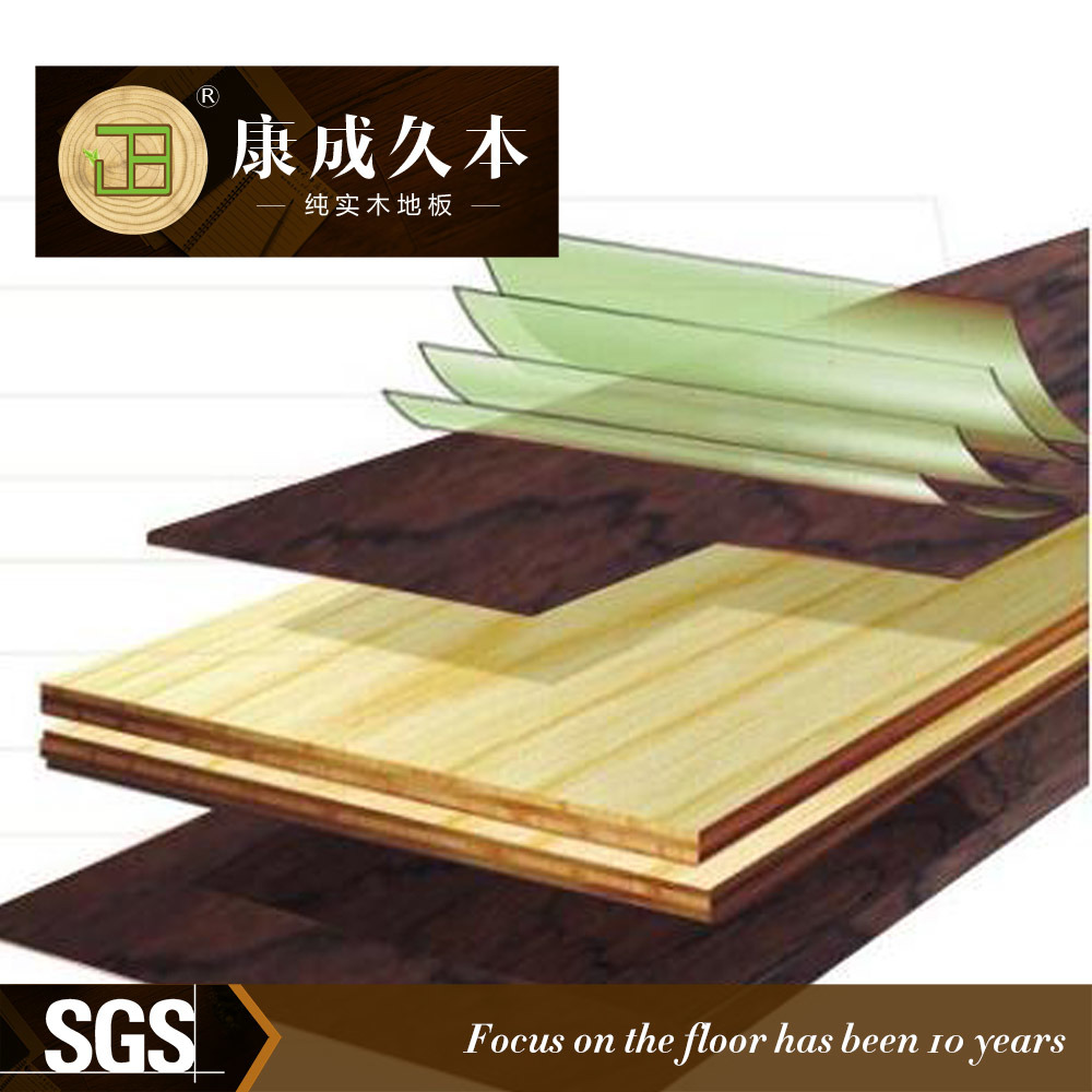 Household Commerlial Wood Parquet/Laminate Flooring