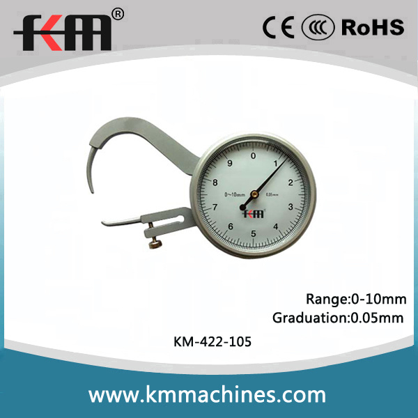 Thickness Dial Gauge