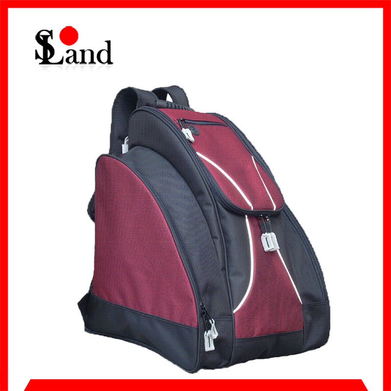 Fashion Fabric High-Quality Ski Boot Bag
