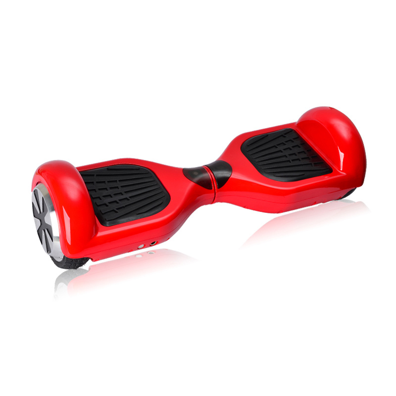 Kick Scooter/2 Wheel Electric Scooter/ Self Balancing Electric Unicycle with Training Wheel Scooter