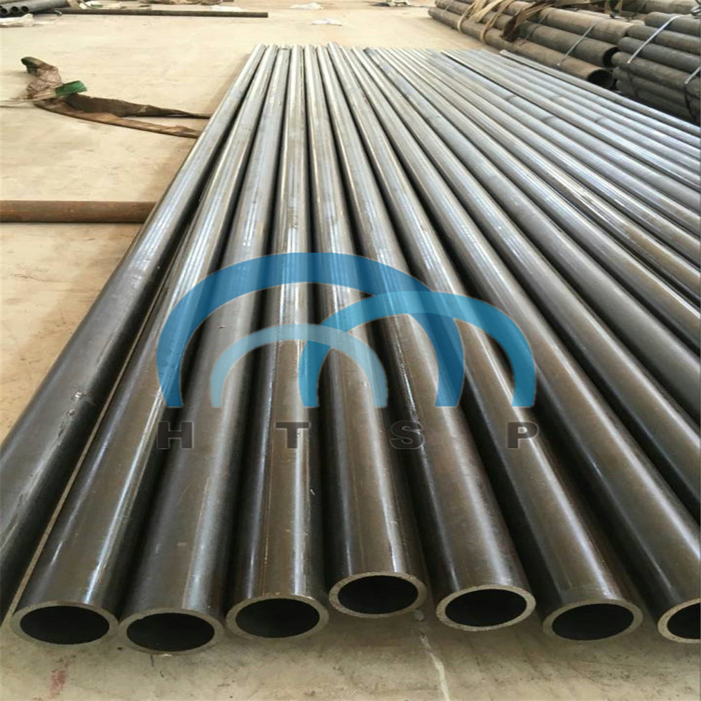 H8 Inner Terminal Cold Drawn Seamless Steel Pipe with Ts16949