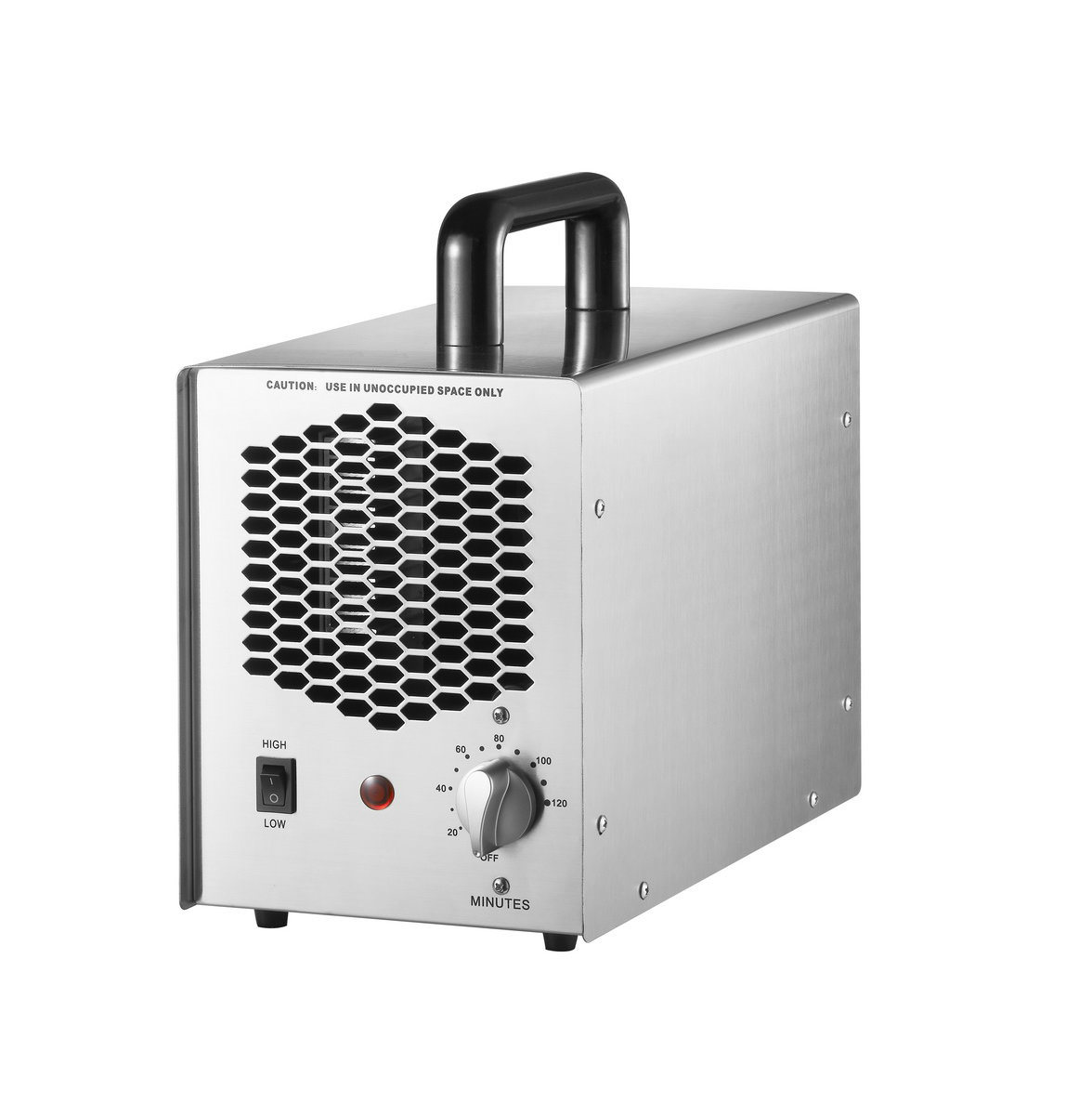 14G Powerful Ozone Purifier After Flood and Fire