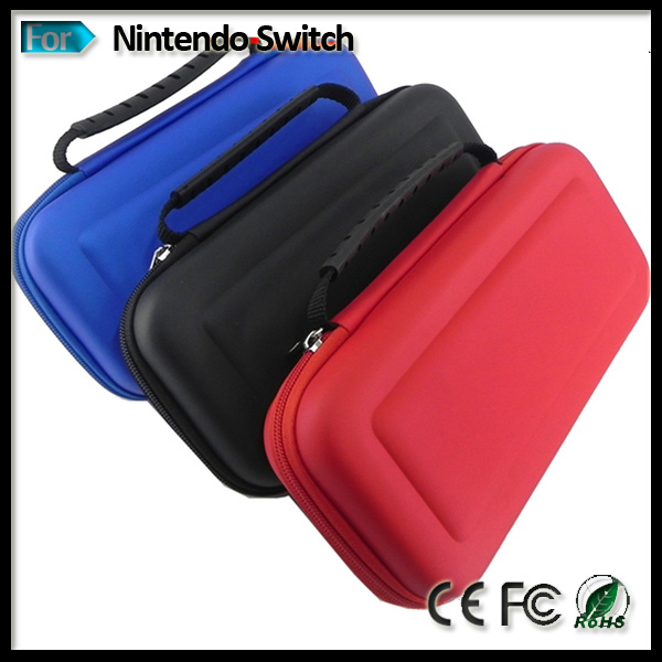 EVA Hard Shell Travel Carrying Case Cover Bag for Nintendo Switch