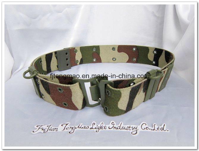 Strong Military PP Belt