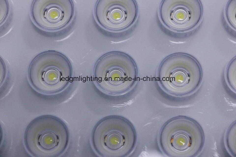 UL Dlc Ce RoHS FCC 5 Years Warranty 120W 150W 200W Square CREE Philips 3030 LED Gas Station Light