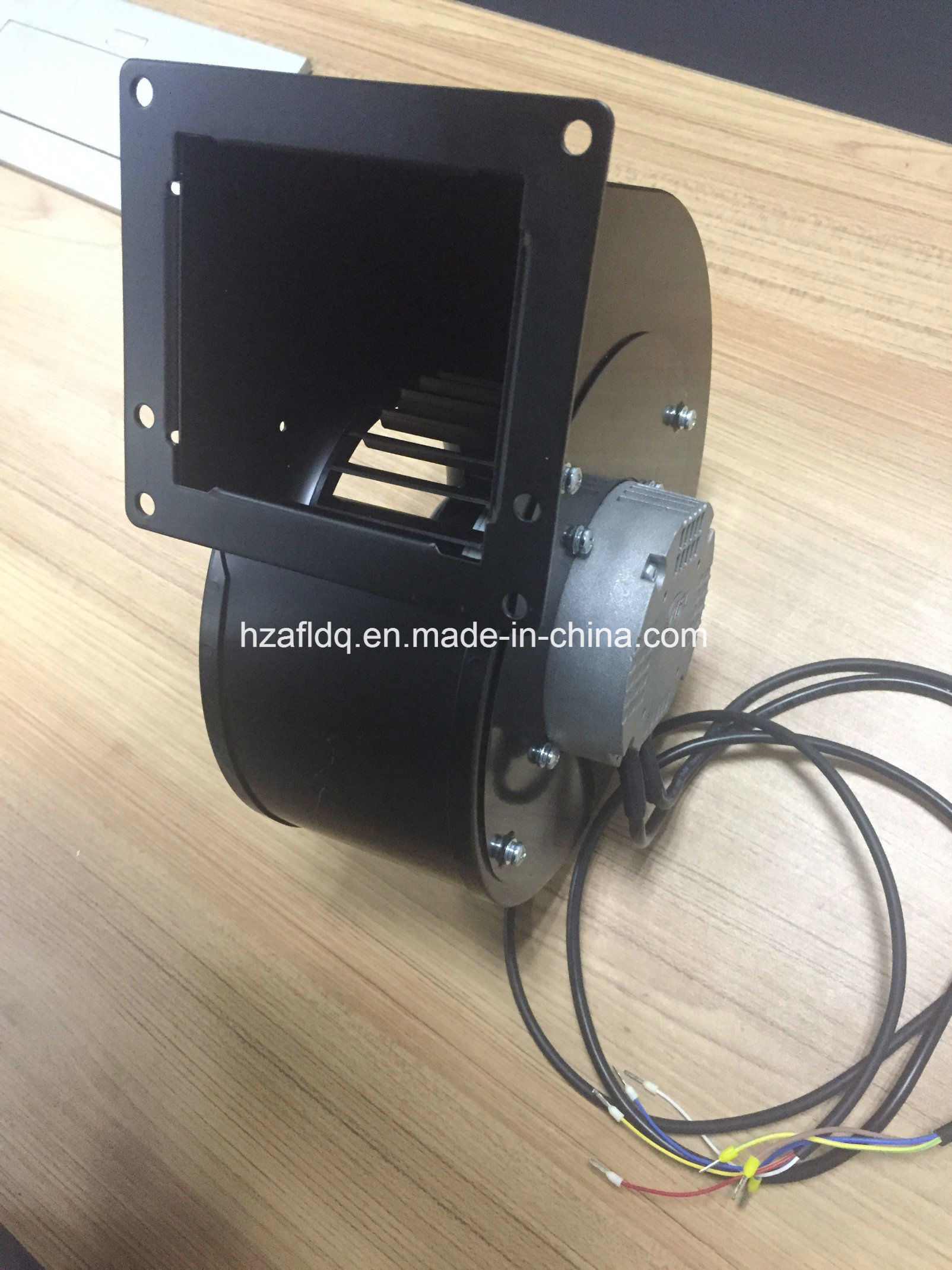 Afl Newly Designed Constant Ec Blower Single Inlet