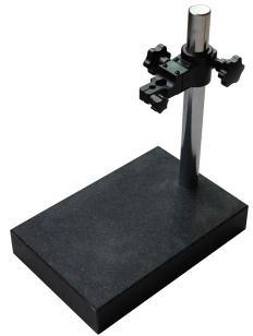 Measuring Tool Grantie Comparator Stand with No Fine Adjustment