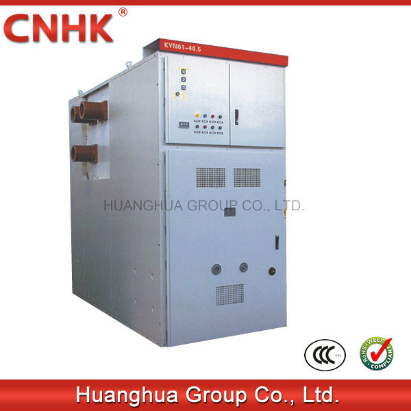 Hv 40.5kv Kyn61 Switchgear (for 33KV system)