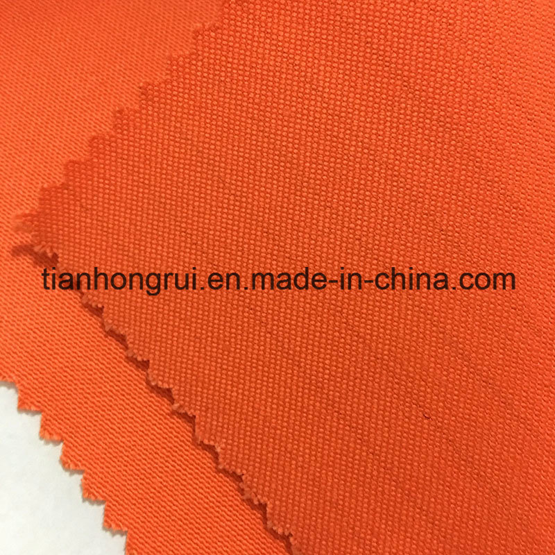 100% Cotton Dry Anti-Static Fabric for Workwear/Uniform/Coverall/Sofa/Home Textile