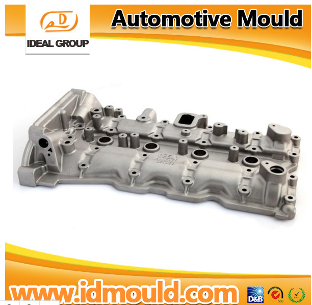 Die Casting for Automotive Part Mould