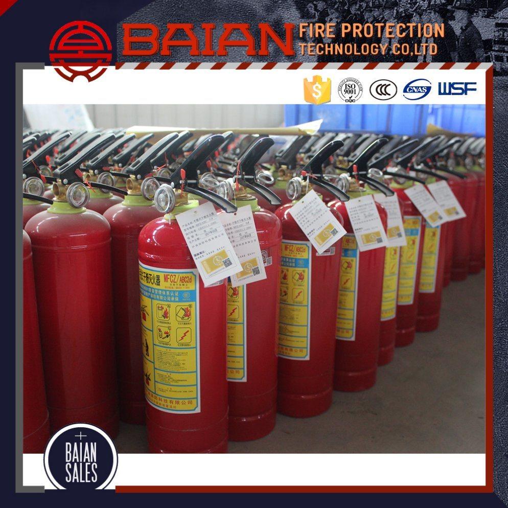 Wholesale Extinguisher Fire 30kg ABC Dry Powder Extinguisher