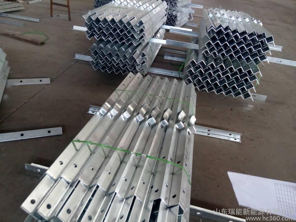B01 Series Rectangular Steel Cross Arm