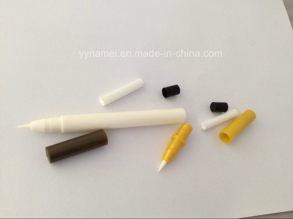 Double Liquid Eyeliner Pencil Packaging