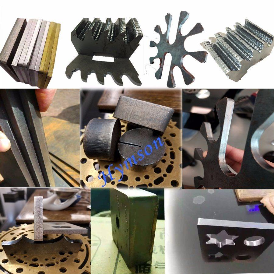 Medium-Sized Power of Fiber Laser Cutting Machine
