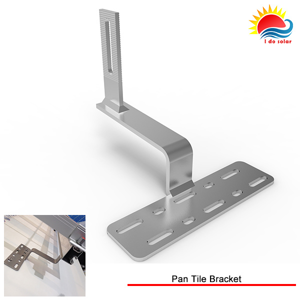 Eco Friendly Solar Module Mounting Brackets (GD1281)