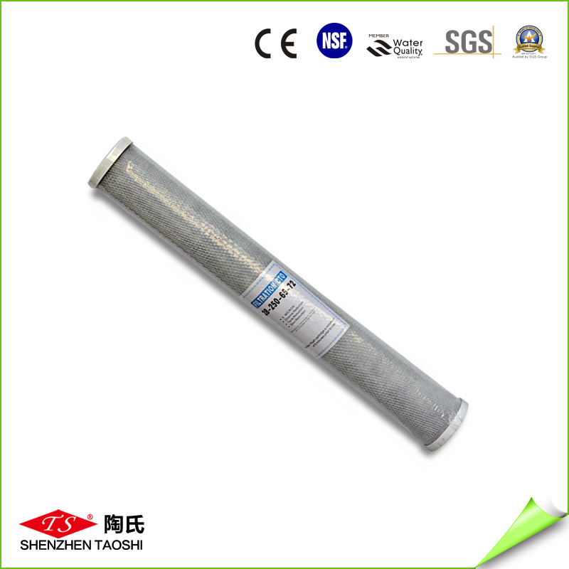 20 Inch CTO Filter Cartridge for RO Water Purifier