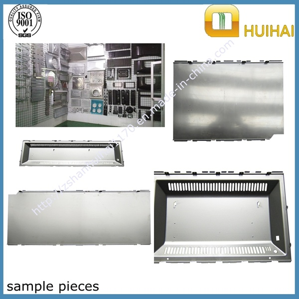 Metal Stamping Mould Kitchenware Home Appliance Tooling Stamping Die