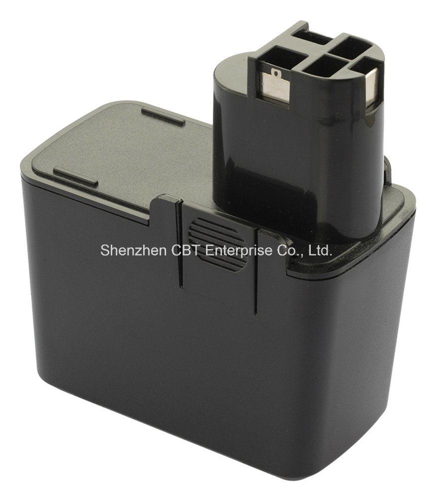 12V 2000mAh Ni-CD Battery for Bat011 Bh1214h Bh1214L Bh1214mh H1214n Battery