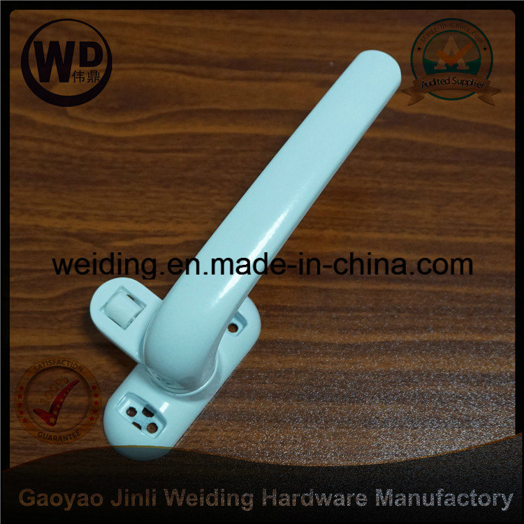 Aluminum Window Accessory Window Handle Wt-8511b