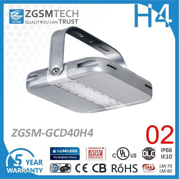 Cheap 40W LED High Bay Light with Motion Sensor IP66