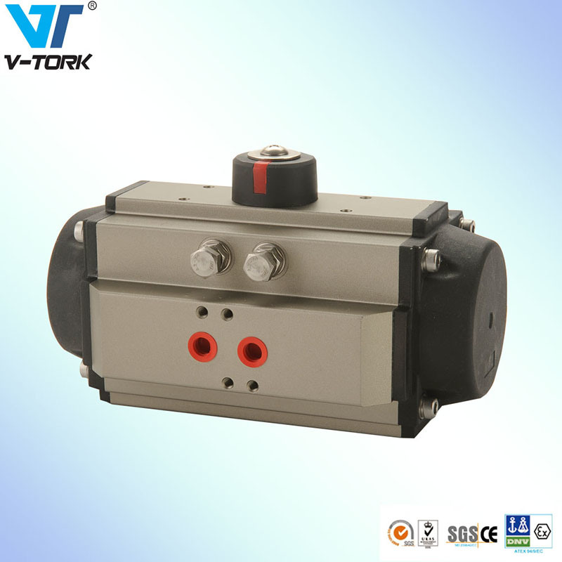 Vtork Pneumatic Actuator with Super Quality