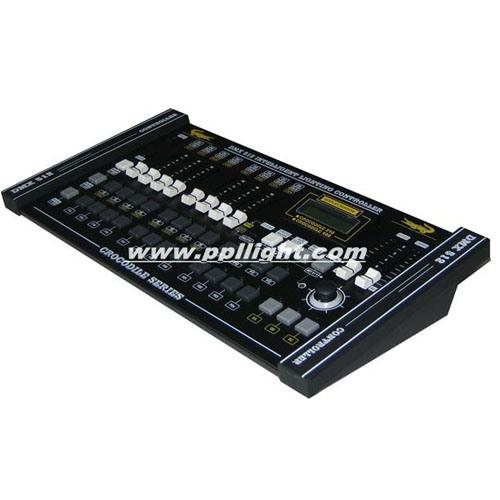 DMX 2024 Console 504 Channels DMX Controller