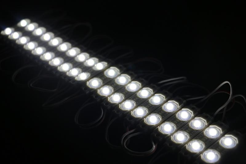2 X 2835 SMD LED Module