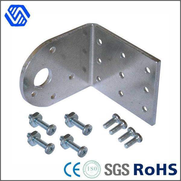 OEM Precision Sheet Stamping Metal Parts
