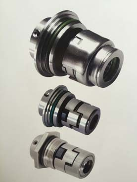 Centrifugal Pump Mechanical Seal Compatible with Grandfos Pumps