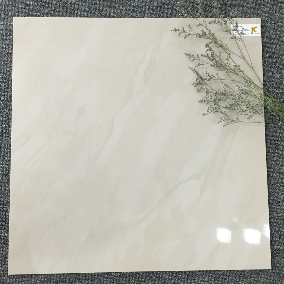 Superior Quality Polished Porcelain Floor Tile 600X600mm