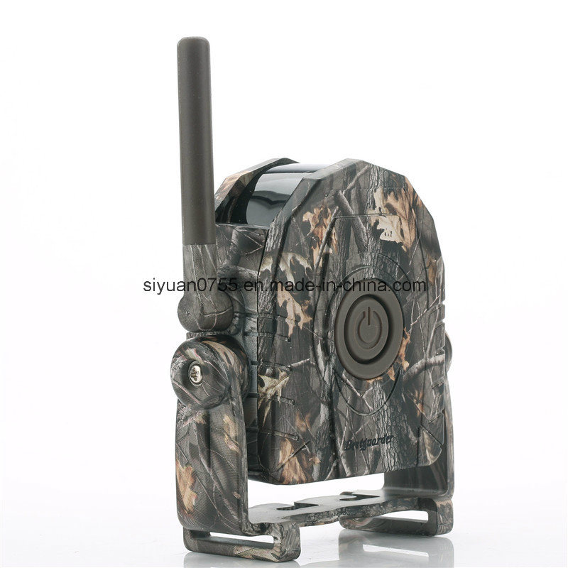 Wildlife Home Security Wireless Alarm Sensor System