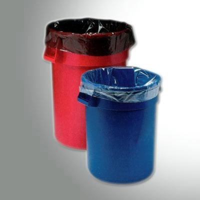 Plastic Trash Bag / Garbage Bag
