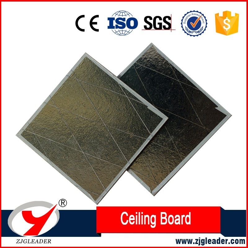 PVC Coated MGO Board Ceiling panel