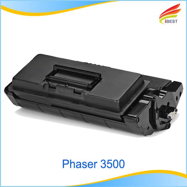 Premium Quality Compatible Xerox 3500 Laser Toner Cartridge Xerox 106r01148, 106r01149