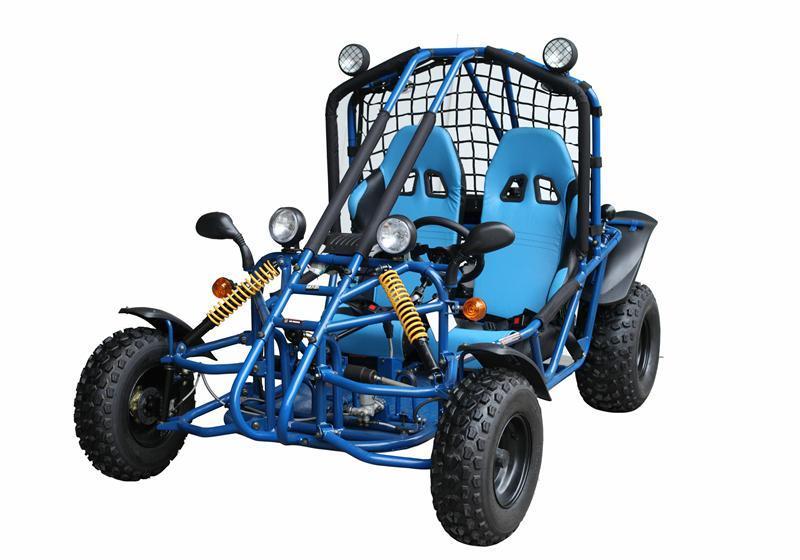 150cc Go Kart