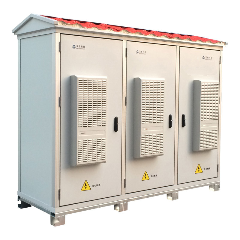 Industrial Air Conditioner for Electric Industry