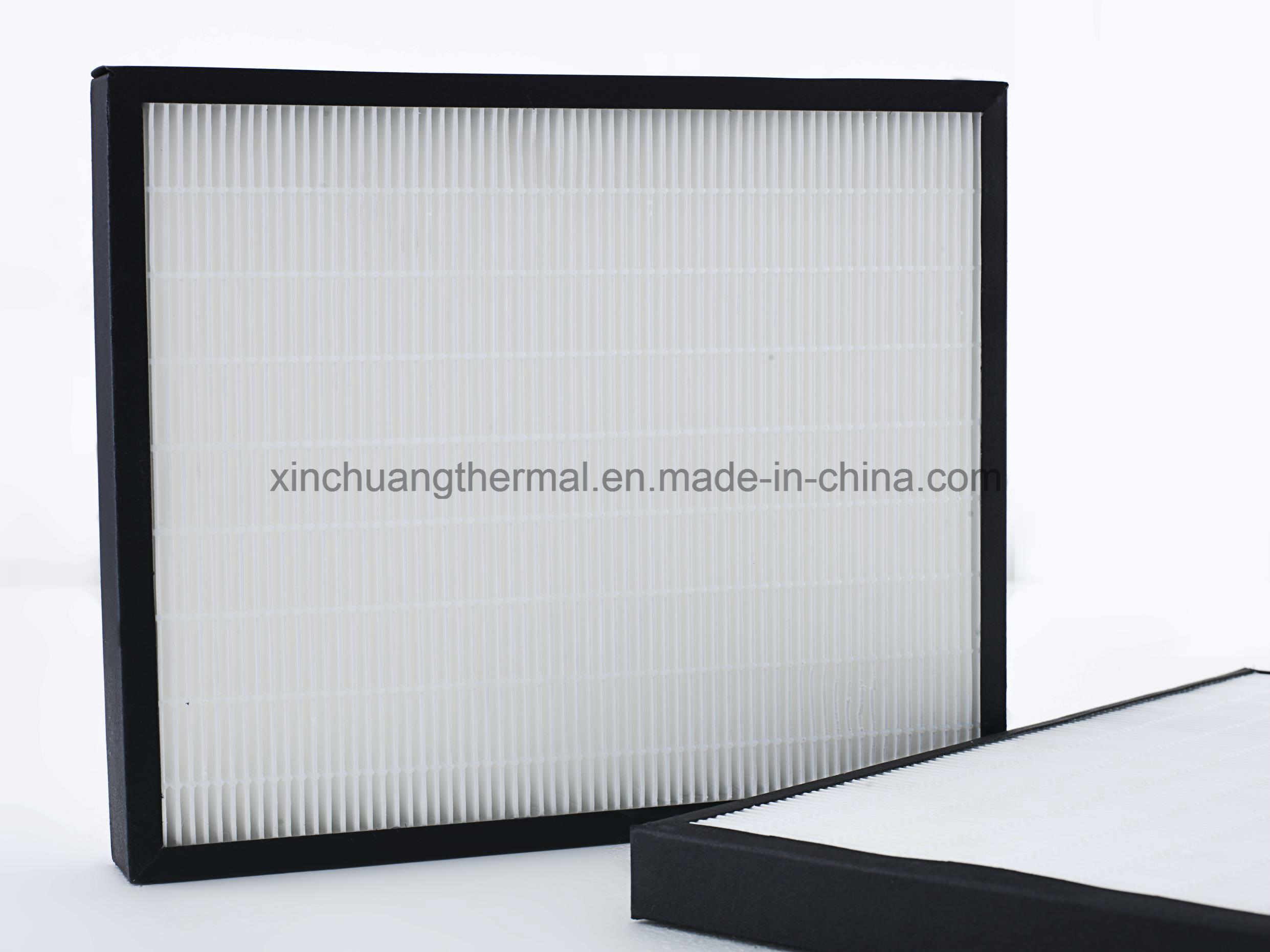 Micro Fiberglass Dusy Filter Mesh for Air Conditioner